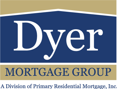 Dyer Mortgage Logo