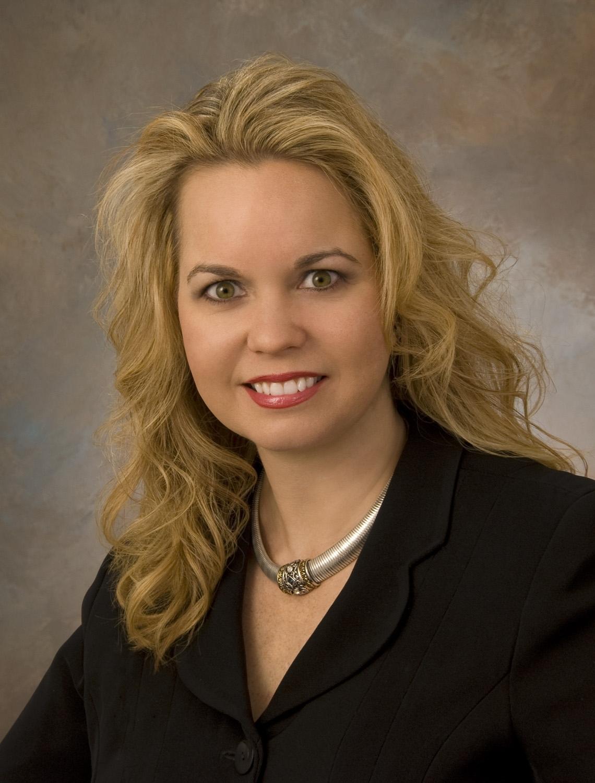 Bobbie Dyer, Division President