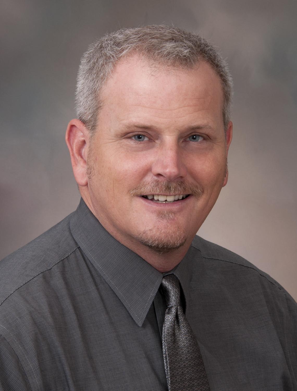 Tim Ramage, Loan Officer